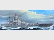 Trumpeter 05313 German Heavy Cruiser Prinz Eugen 1945 1/350
