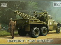 IBG 72020  DIAMOND WRECKER