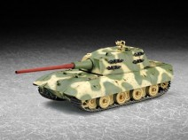 Trumpeter 07121 German E-100 Super Heavy Tank